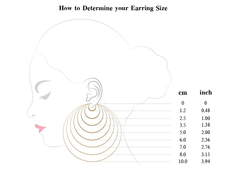 Earring Guide
